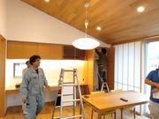 愛知県蟹江町 オープンハウス無事終了